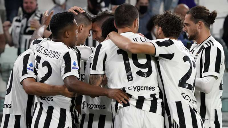 Juventus Turin Serie A