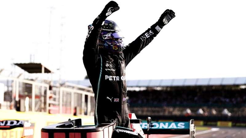 2021-07-17 Hamilton Mercedes F1 Formula 1