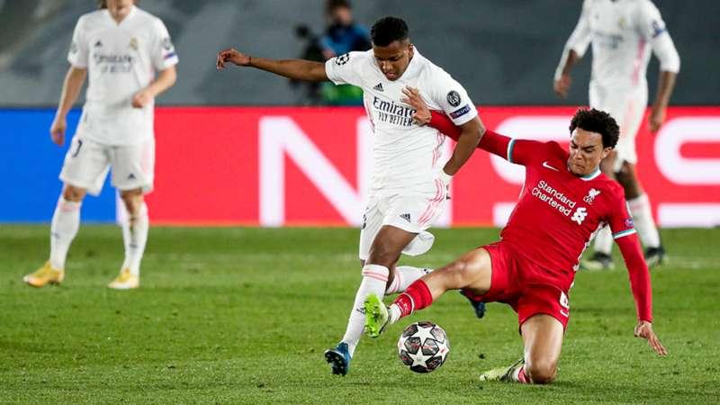 Fc Liverpool Vs Real Madrid Live Im Tv Und Livestream So Läuft Die Champions League Heute Dazn News Deutschland