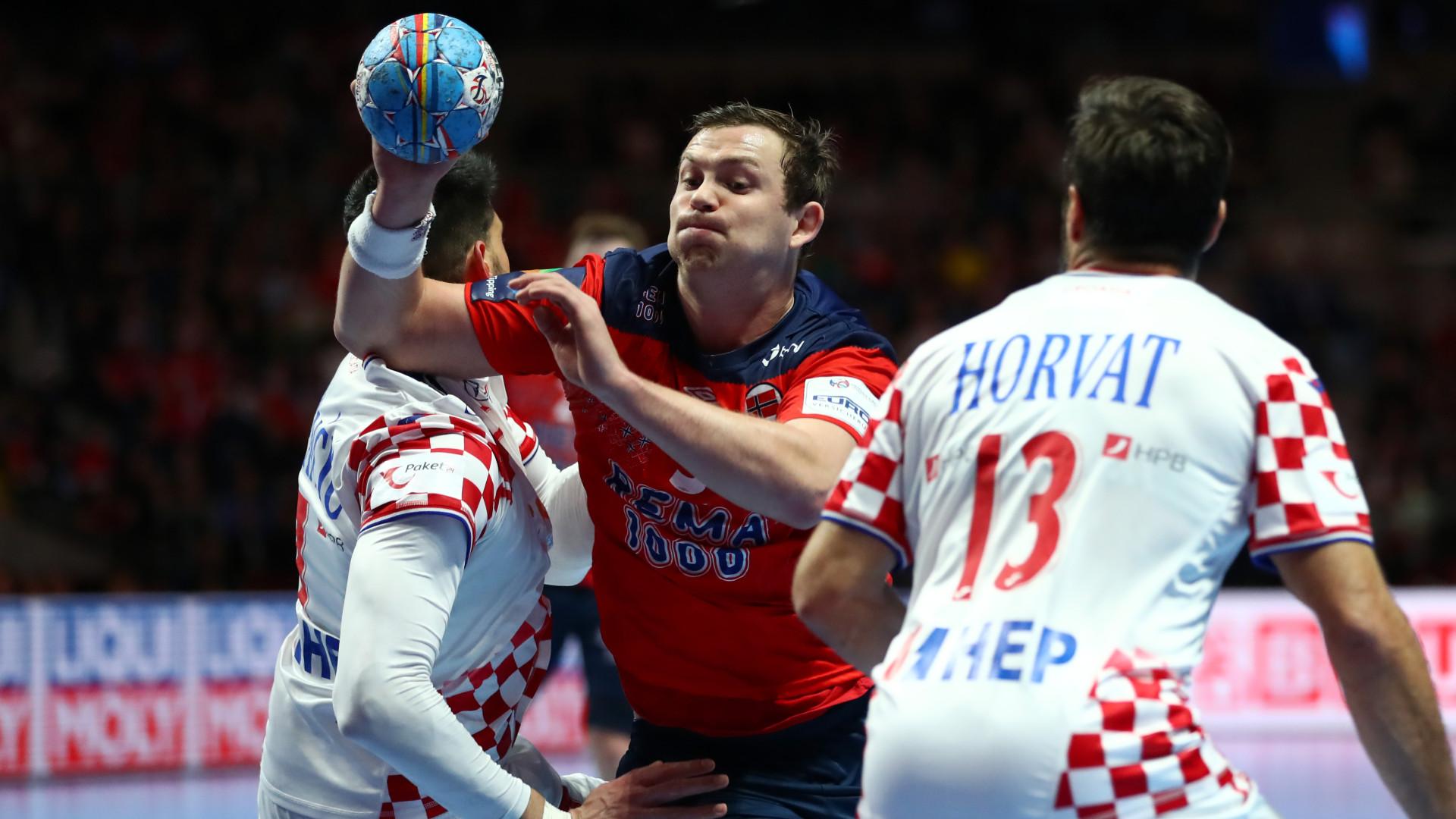 Live Stream Handball Wm 2021