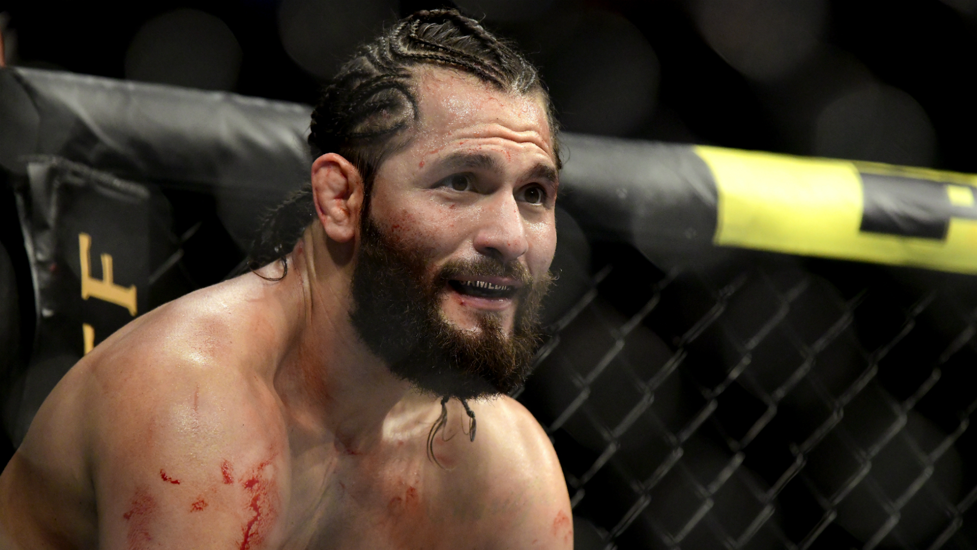 Jorge Masvidal unhappy with UFC pay: 'If I'm not worth it, let me ...