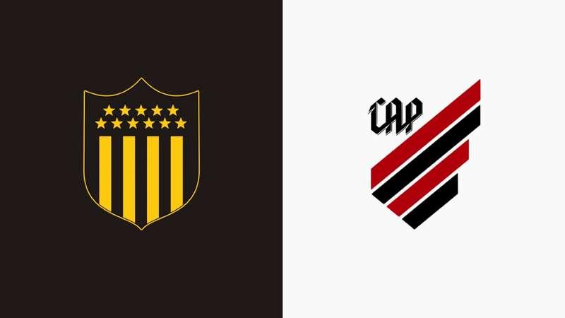 Peñarol Atlético Paranaense Copa Sudamericana 2021