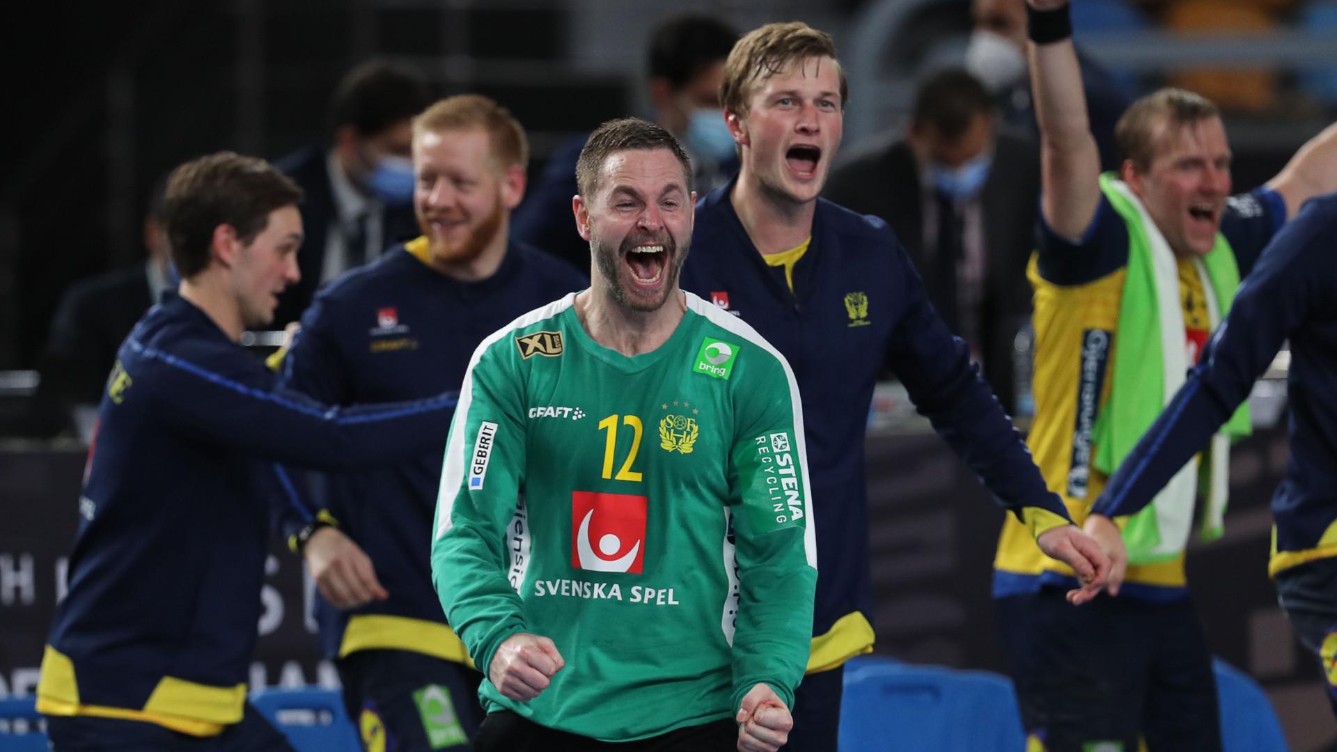 Frankreich Schweden Live