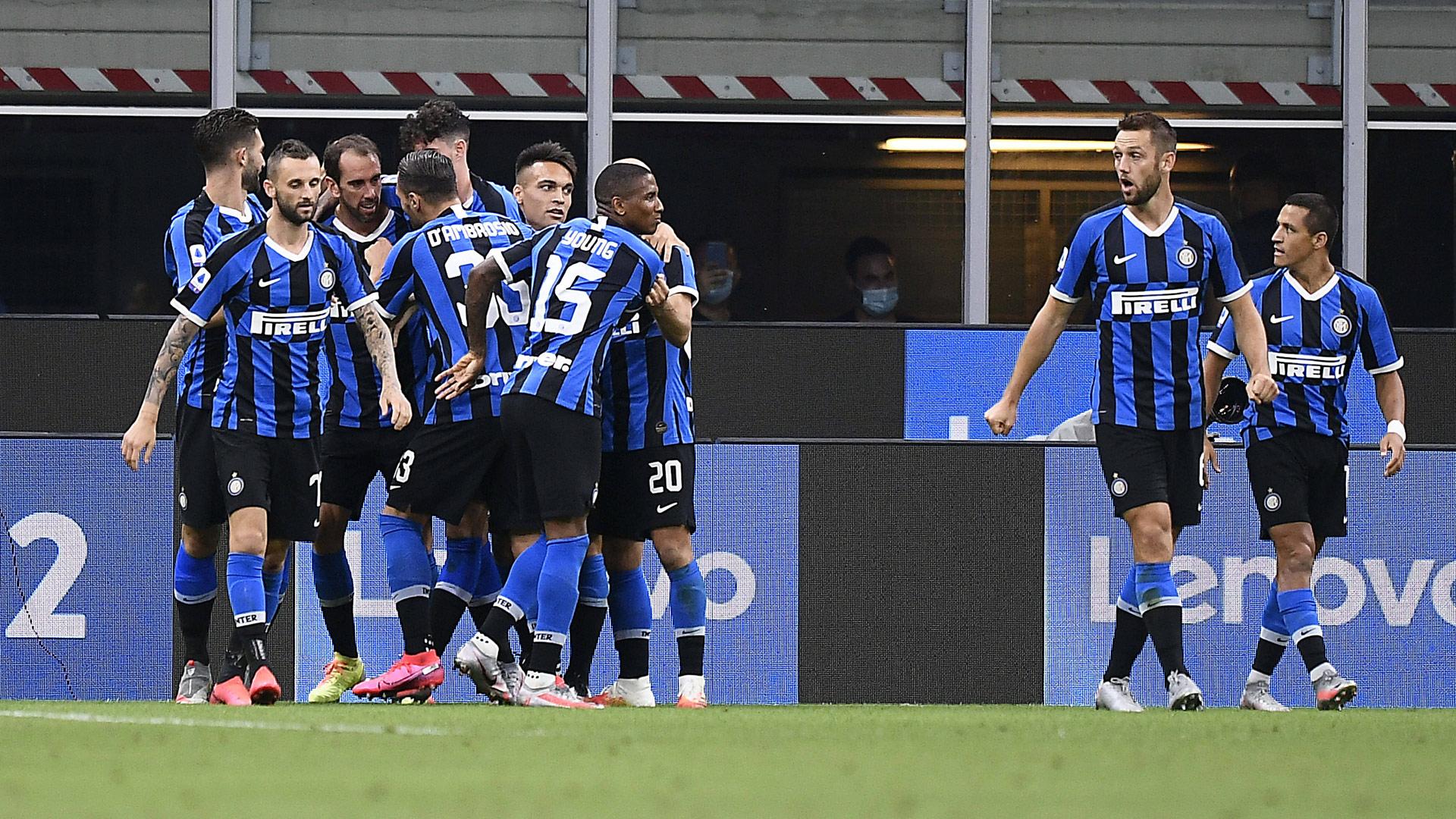 As Rom Gegen Inter Mailand Heute Live Im Tv Livestream Und Liveticker Dazn News Deutschland