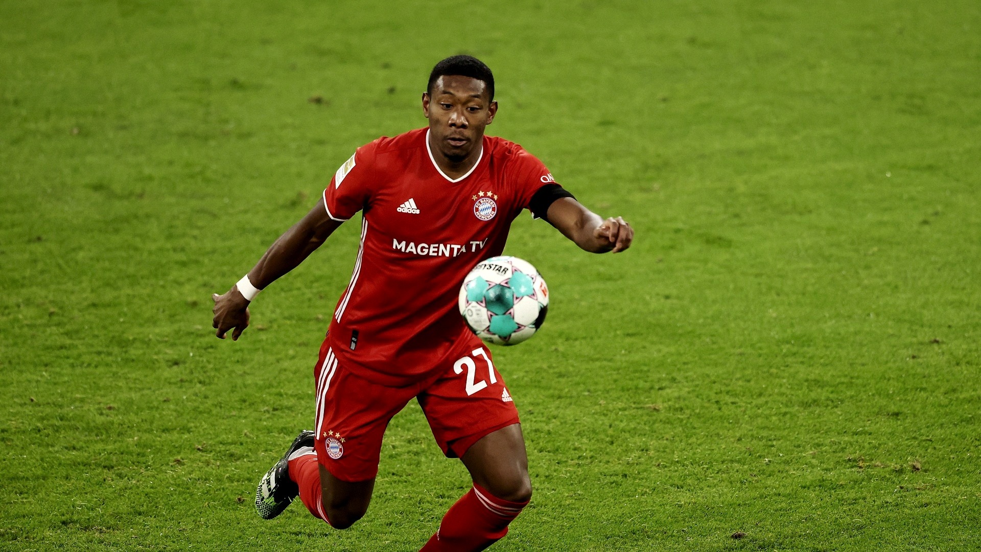 ⚫️⚪️ David Alaba gets Real Madrid offer