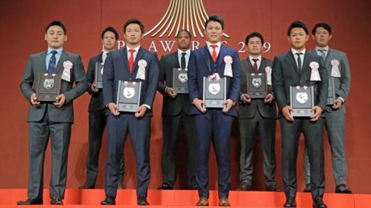 【2019年表彰選手】5年ぶりのリーグ優勝に貢献した坂本勇人が初のMVP   プロ野球(セ・リーグ編)