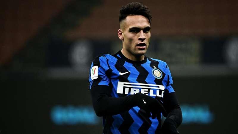 2021-02-02-Lautaro Martinez-Internazionale