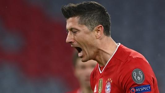 Bayern Munich's Robert Lewandowski to miss Champions ...