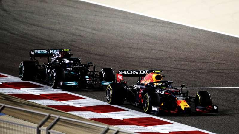 2021-06-13 Perez Bottas F1 Formula 1