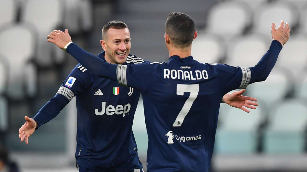 Juventus Vs Roma Live Stream Time Schedule For Serie A Matchday 21 Clash On Dazn Canada Dazn News Canada