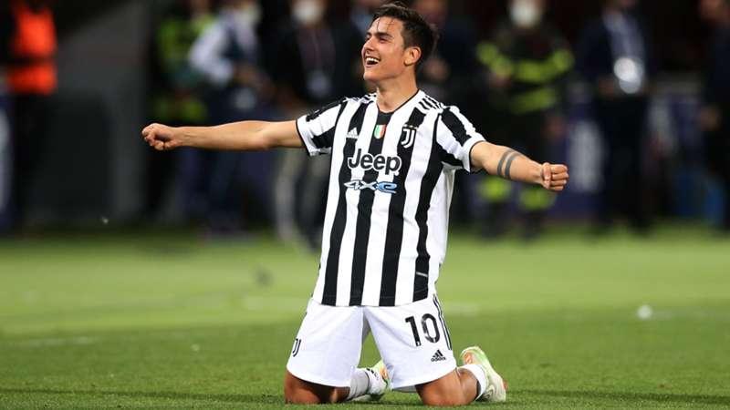 Juventus Turin Dybala Serie A Übertragung