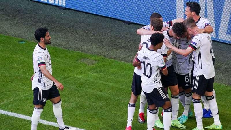 Portugal Deutschland EURO2020 19062021