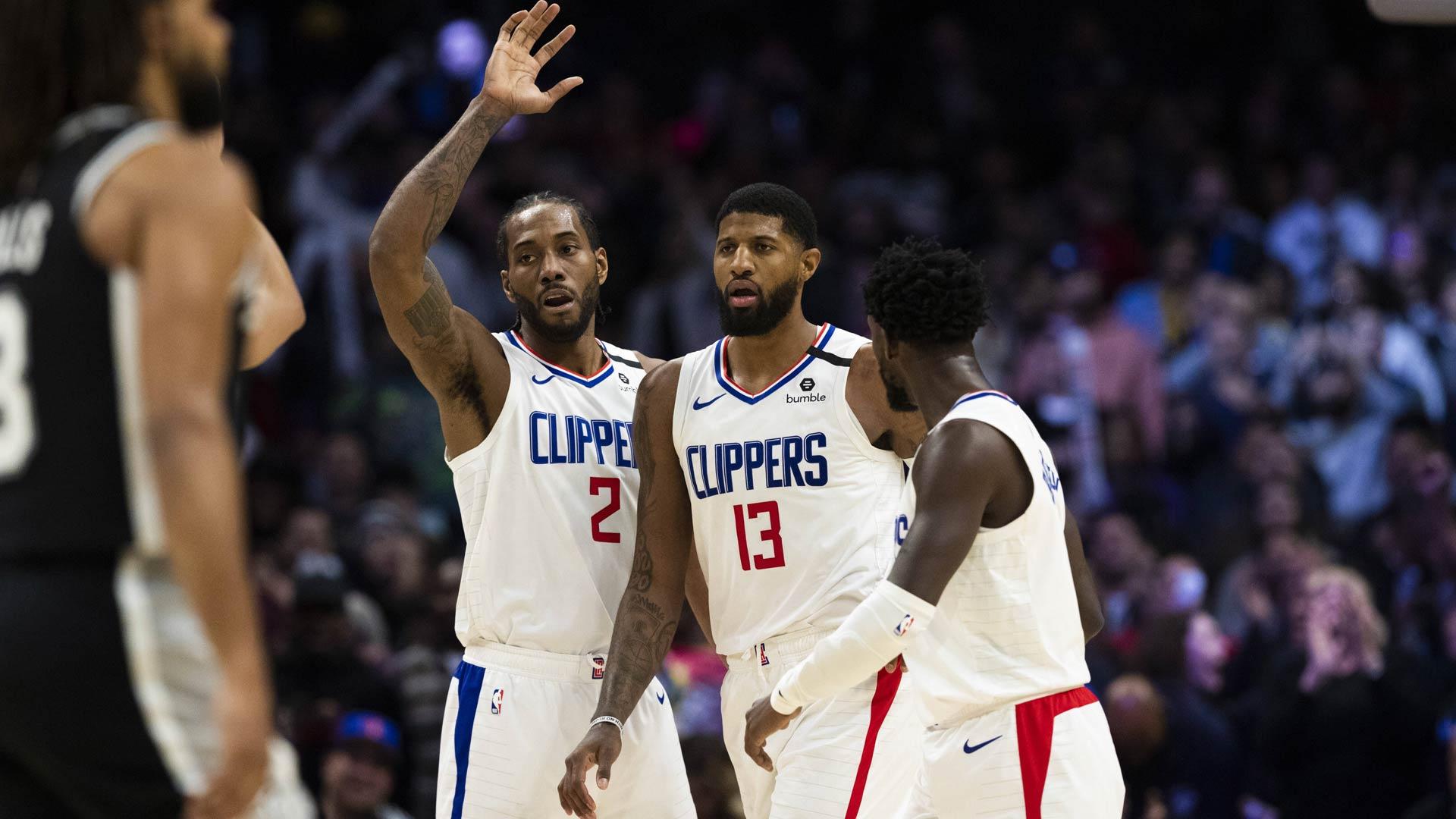 Clippers Mavs Game 7 Live