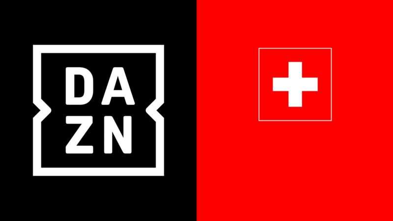 DAZN Schweiz