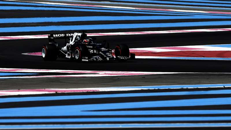 2021-06-18 Tsunoda Yuki Alphatauri F1 Formula 1