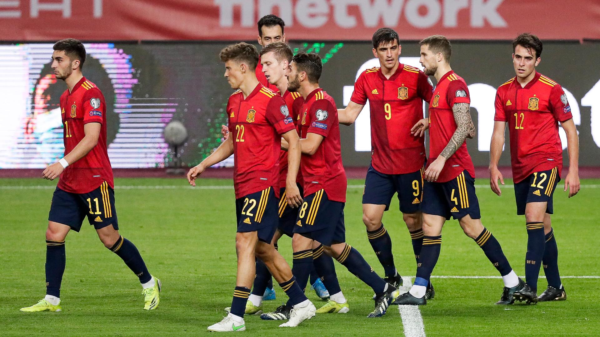 Spanien 31032021