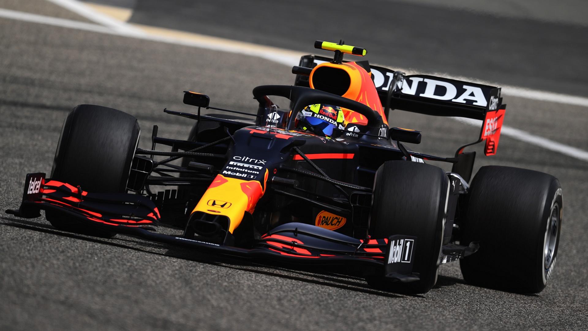 2021-03-13 Perez Red Bull F1 Formula 1
