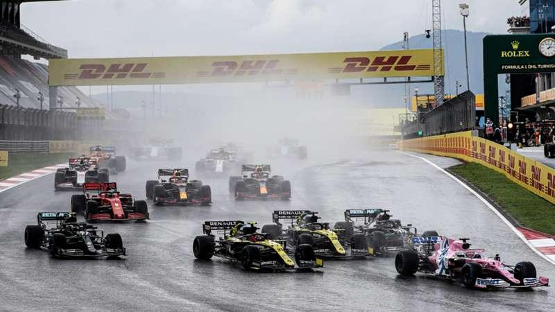 2021-04-29 2020 Turkey F1 Formula 1