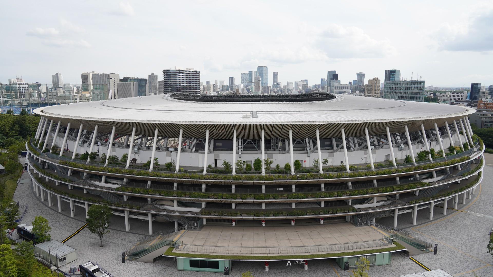 ONLY GER Olympiastadion 03062021 Tokio