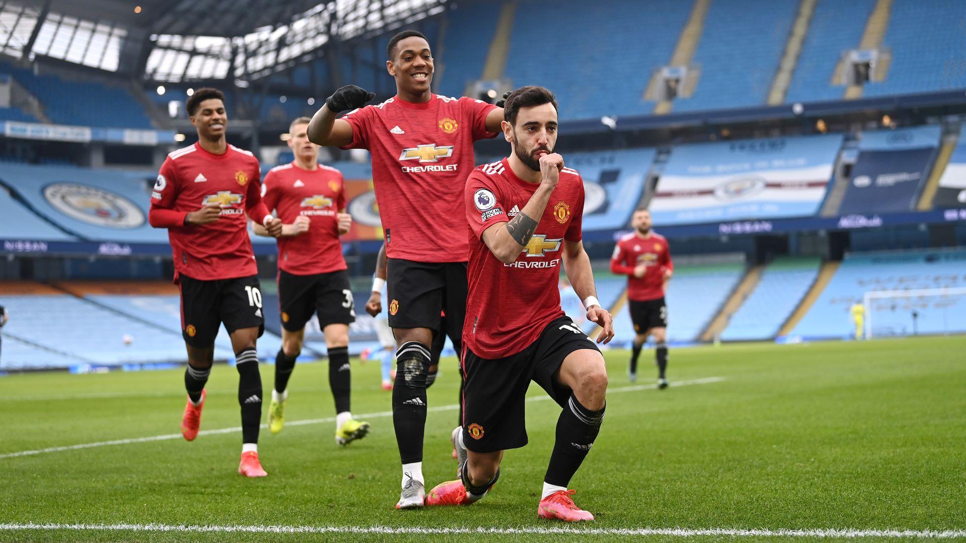 Manchester United Fernandes Europa League heute live
