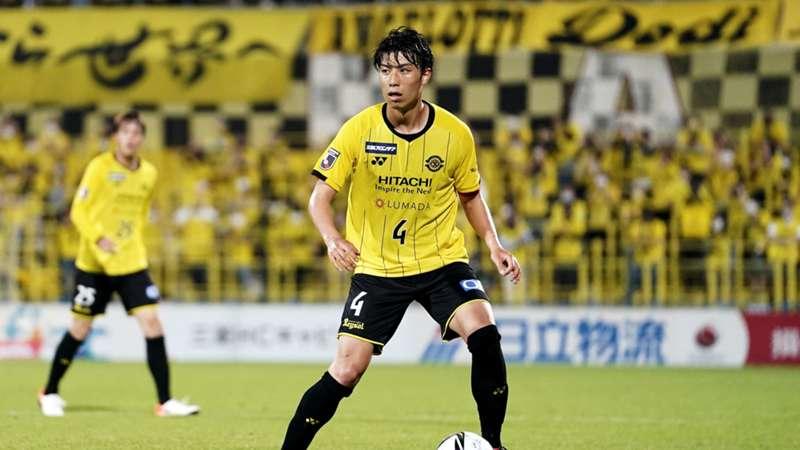 20210529-J1League-Kashiwa Reysol-Taiyo Koga