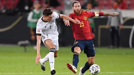 Spanien Deutschland Live