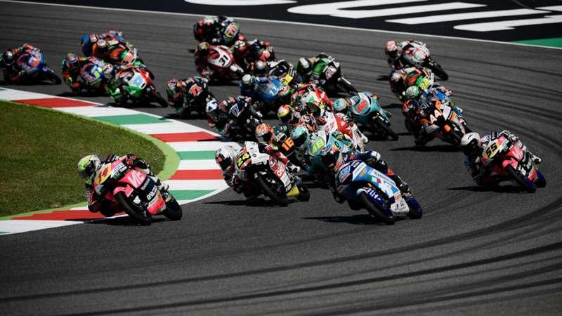 ONLY GER MotoGP Italien Mugello 02062019