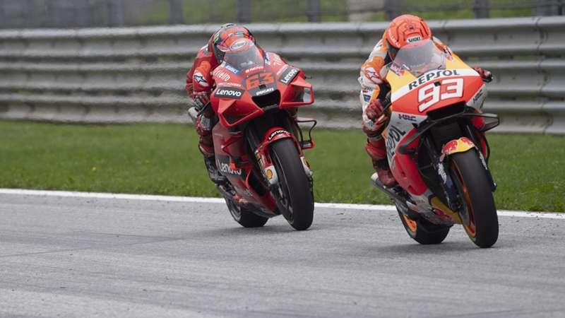 MotoGP Marc Marquez 08082021
