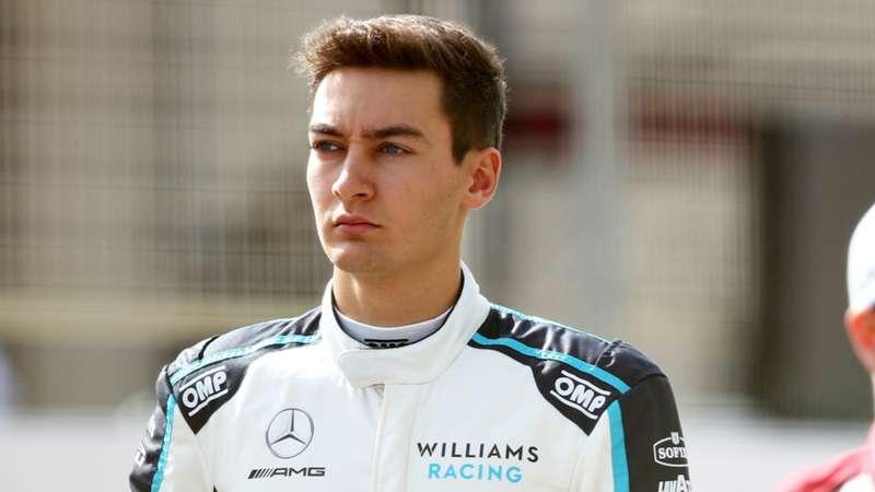 注目ドライバー】ジョージ・ラッセル|ウィリアムズ|F1 | DAZN News 日本