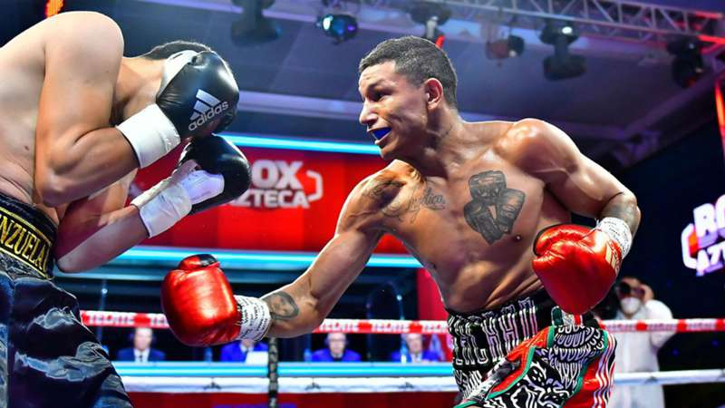 Image result for Miguel Berchelt vs. Oscar Valdez Live