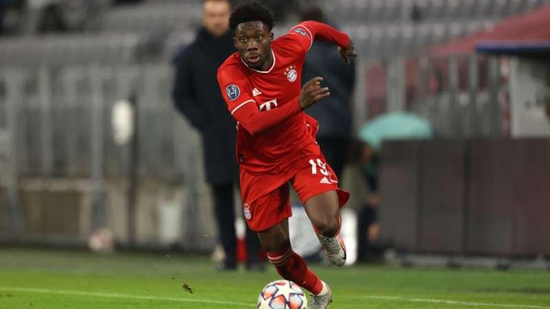 ONLY GERMANY Bayern Lok Moskau Davies