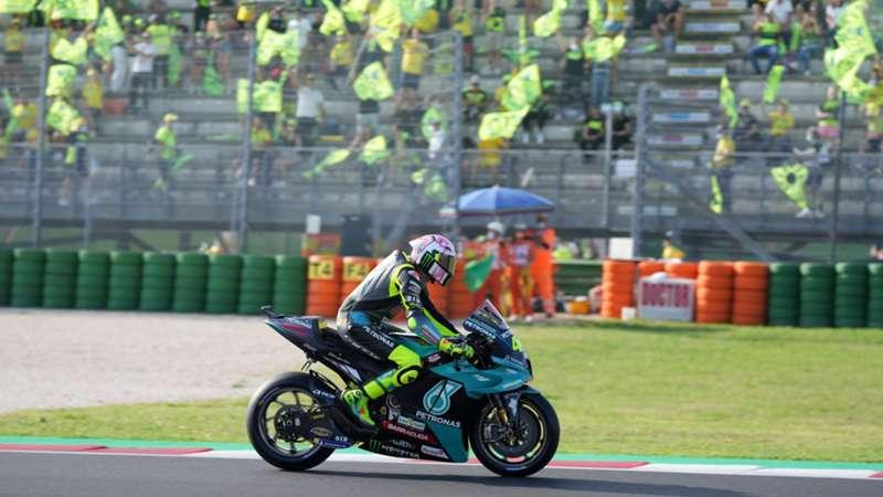 MotoGP Rossi Emilia-Romagna TV LIVE-STREAM