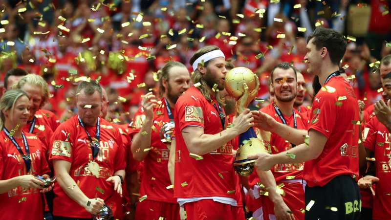 Handball Wm Finale 2021