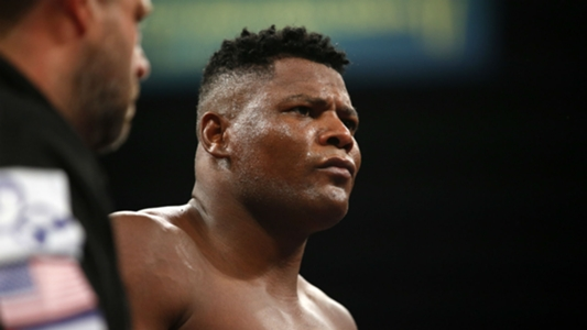 Luis Ortiz vs. Alexander Flores: Fight date, time, TV channel, live stream, full card info   DAZN News US