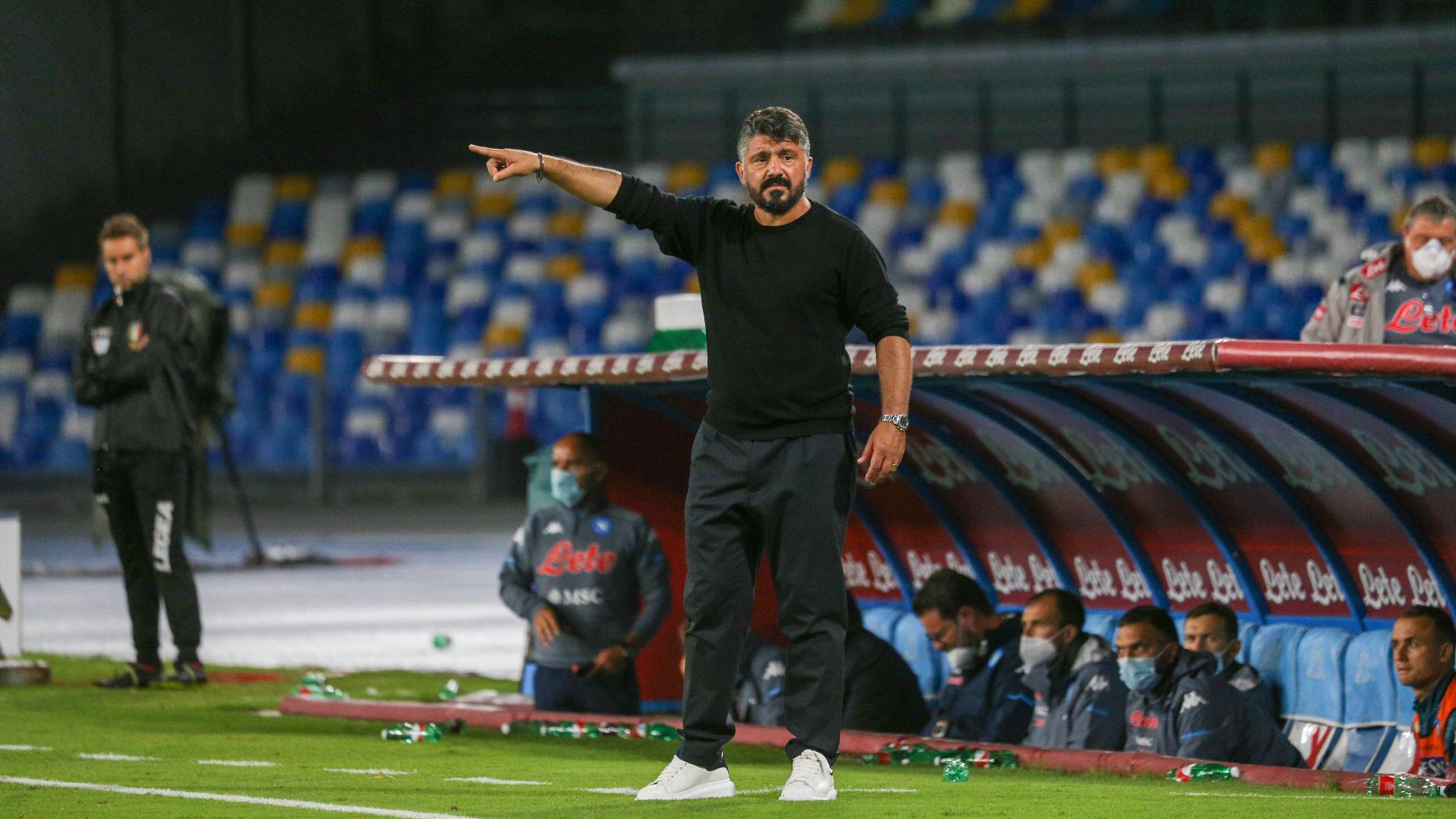 Juventus Turin SSC Napoli Im Livestream So Wird Die