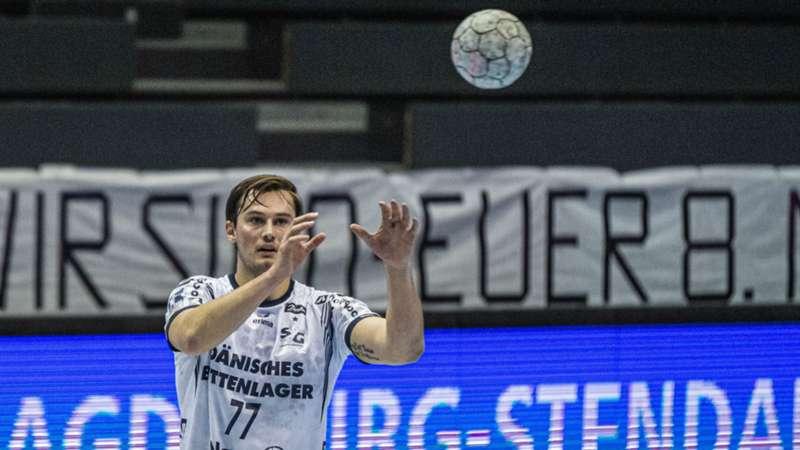 SG Flensburg Handewitt Rod Handball