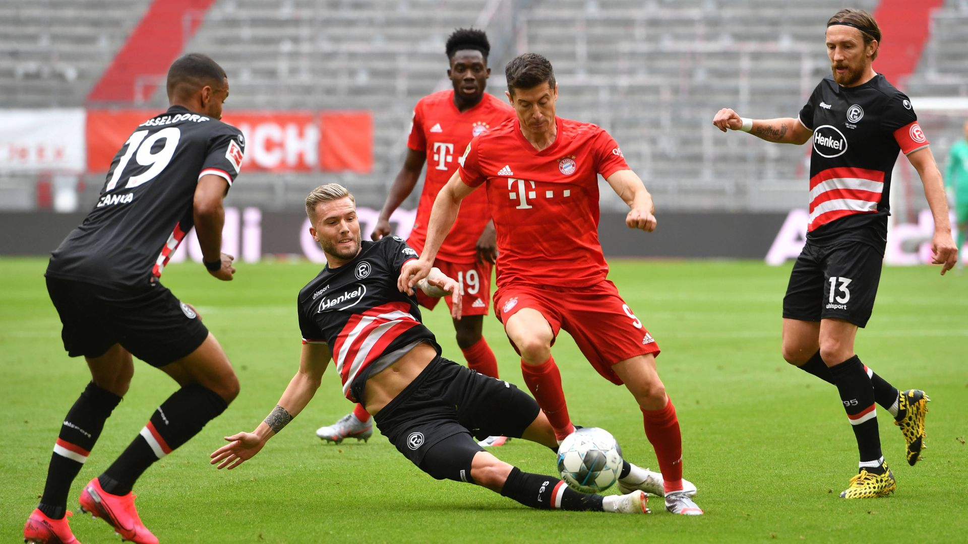 Welche Bundesliga Spiele überträgt Dazn