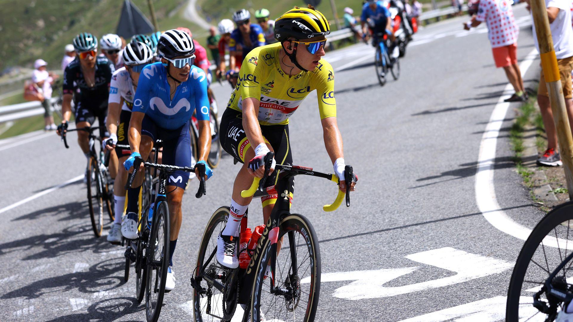 Tour de France 2021 heute im TV und LIVE-STREAM sehen: Die Übertragung der  letzten Etappe (Finale)
