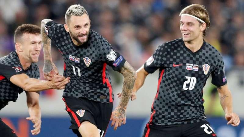 Kroatien Brozovic Perisic WM-Qualifikation Fußball TV LIVE-STREAM