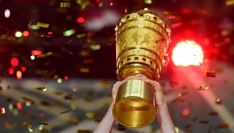 dfb-pokal-logo-trophae-trophy