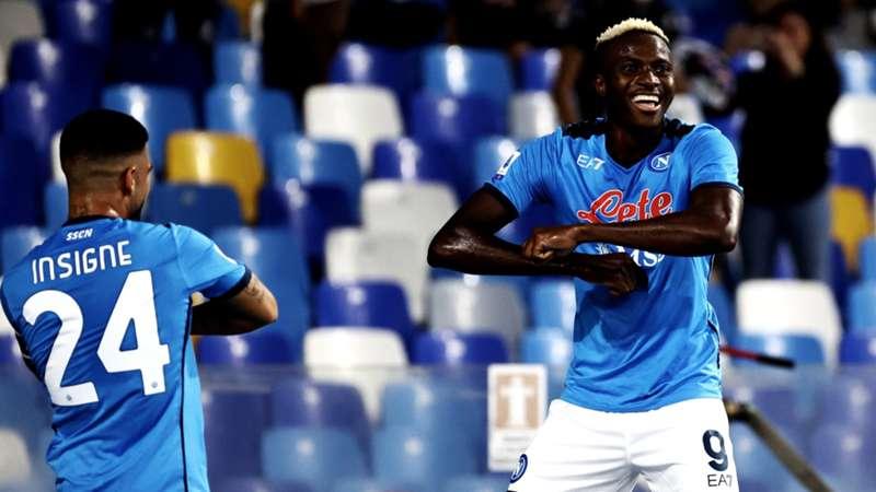 2021-09-26- Victor Osimhen-Napoli-Serie A