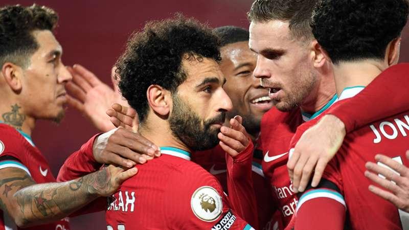 サラー モハメド サラーはなぜリバプールで爆発したのか。ドリブルの秘密とチームとの幸福な関係|海外サッカー|集英社のスポーツ総合雑誌 スポルティーバ