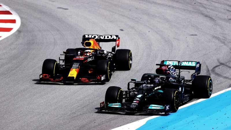 2021-05-12 Hamilton Verstappen F1 Formula 1