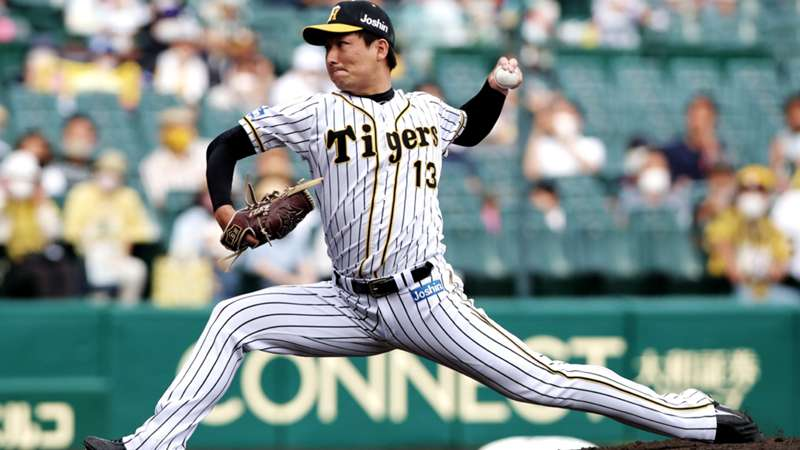 2021-06-20-NPB-tigers-IWAZAKI