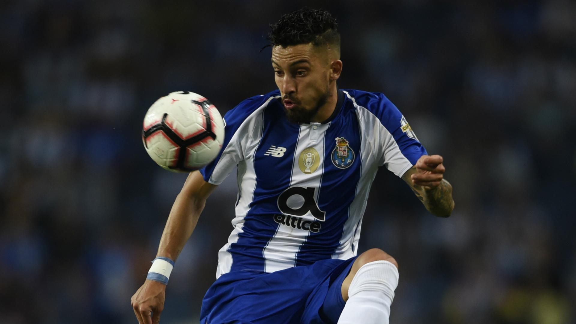 Mercato - Accord PSG-Porto pour Alex Telles ?