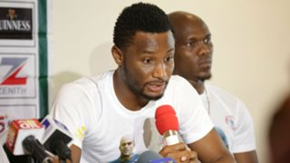 John Obi Mikel