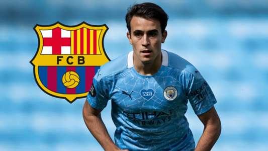 (Chuyển nhượng) Barca có động thái mới trong vụ chiêu mộ sao trẻ Man City