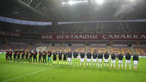 Galatasaray Besiktas 15032020