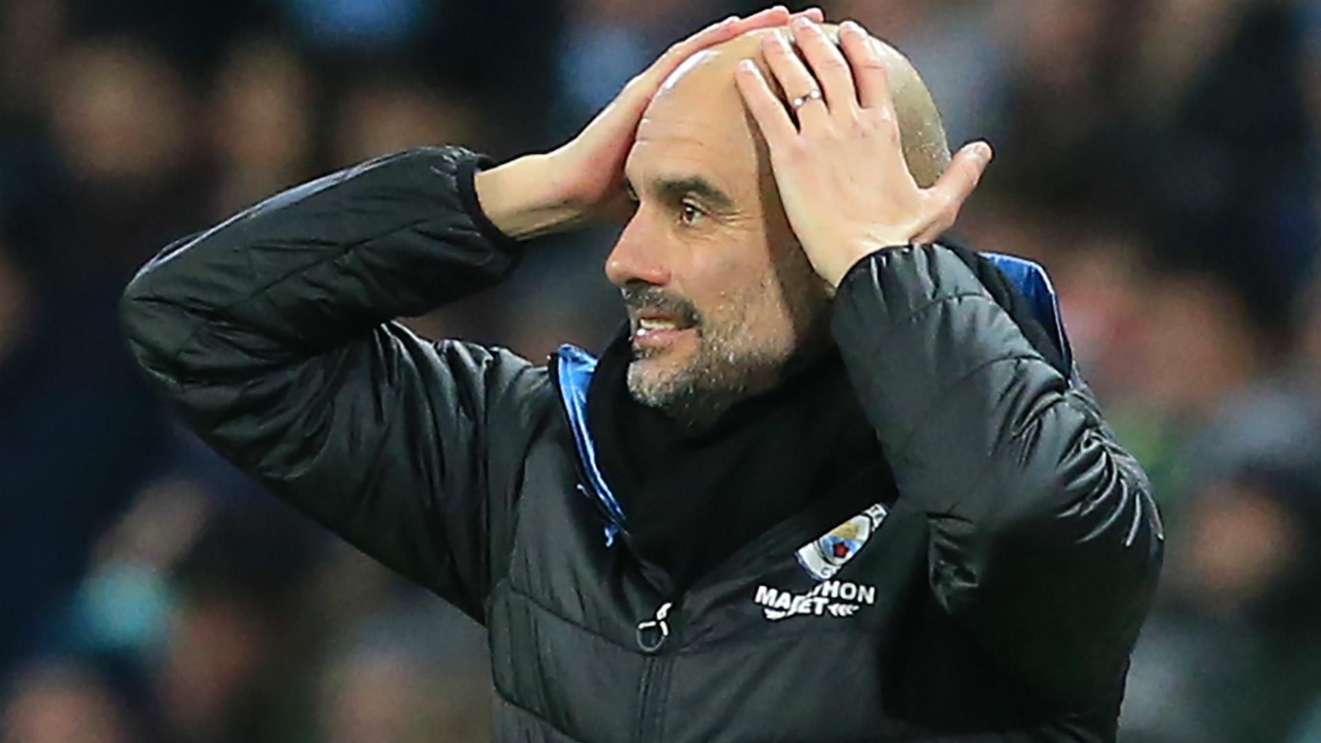 Manchester City - La lettre de Guardiola à la Premier League pour se plaindre du calendrier