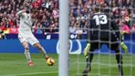 Gareth Bale Real Atletico Madrid 090219